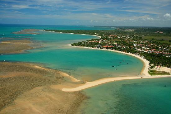 Muta Beach
