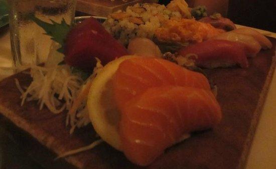 Blue Ribbon Sushi Brooklyn