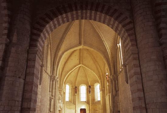 Collegiale Saint-Martin