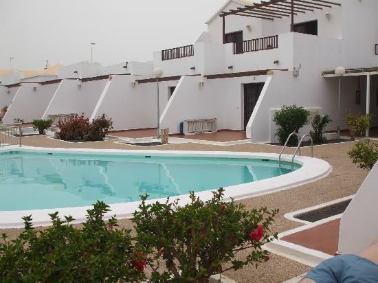 La Laguneta Apartments: Apartments
