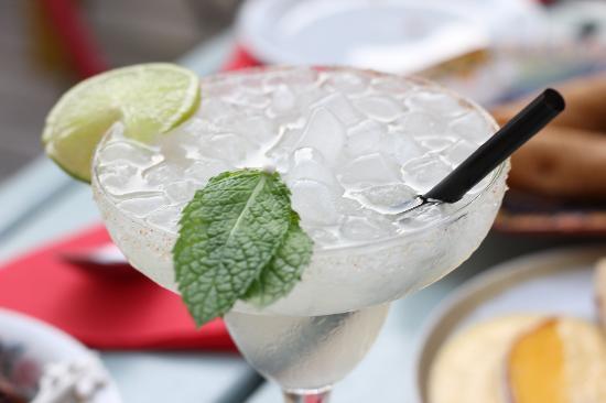 Taco Paco : Classic Margarita
