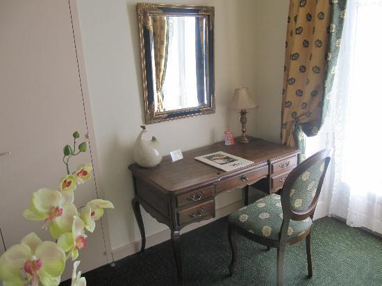 Hotel Taillard : chambre et suite