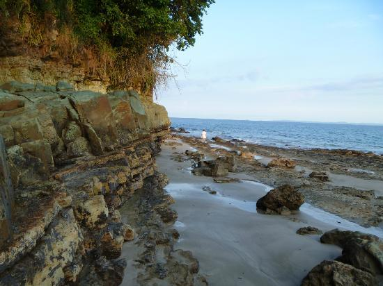 Casa del Sol: Another of the beaches leading to a hidden cove