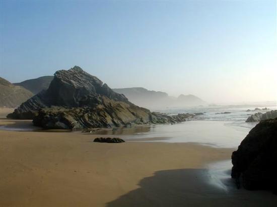 Quinta Pero Vicente: Vale dos Homens Beach