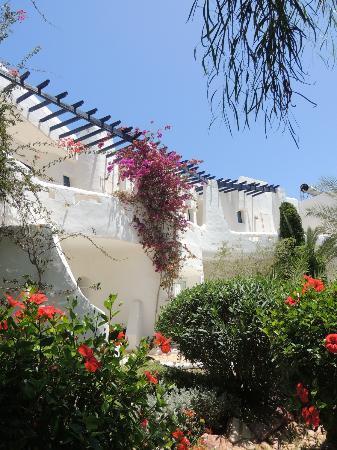 Fiesta Beach Club Djerba : hotel