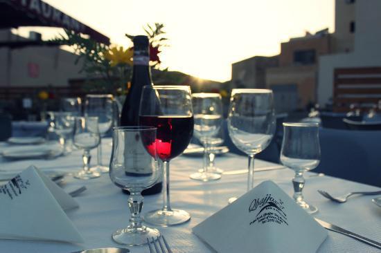 Marsalforn, Malta: Qbajjar Restuarant