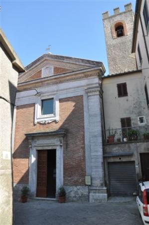 Kathedrale San Nicola