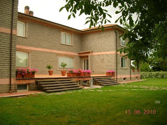 La Casa di Sofia - Casa Vacanza Monterosi : La Casa di Sofia Casa Vacanza Monterosi