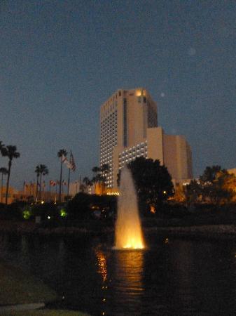 Hilton Orlando Buena Vista Palace Disney Springs: Buena Vista Palace!