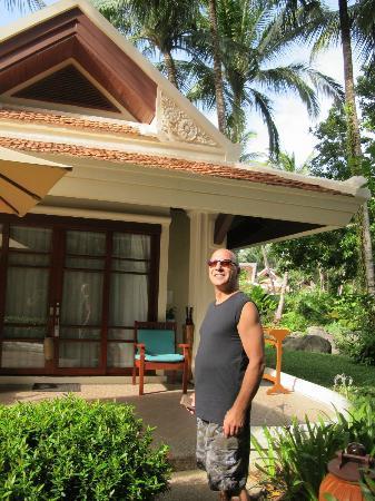 Santiburi Beach Resort & Spa: xxx