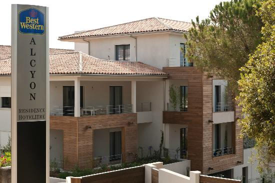 Best western residence hoteliere alcyon bewertungen for Residence hoteliere