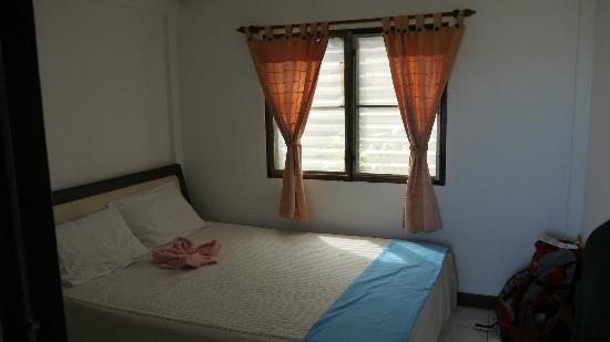 Assava Dive Resort: Inclusive room