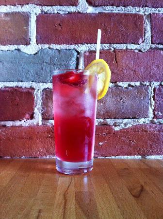 The Village House : Pink Lemonade