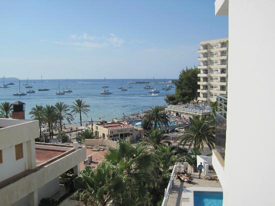 Bellamar Hotel: con vistas del mar