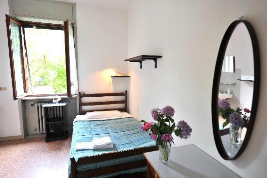 OstellOlinda: single room