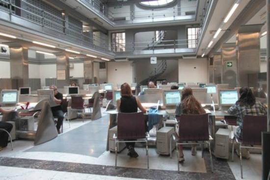 Biblioteca Nazionale Centrale Firenze: Provided by: Biblioteca Nazionale Centrale di Firenze