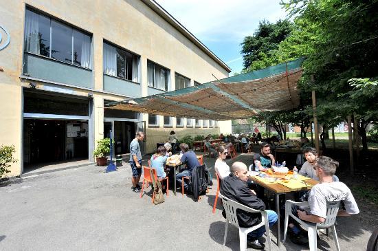OstellOlinda: our restaurant Jodok