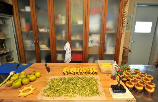 OstellOlinda: our restaurant's specialities