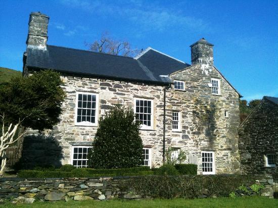 Harlech, UK: Y Lasynys Fawr