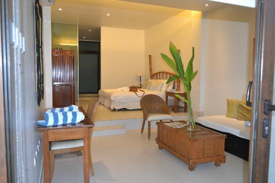 Pearl of the Pacific Boracay Resort & Spa: Room 101