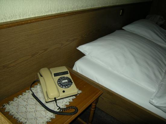Hotel Garni Reinhard: Foto3