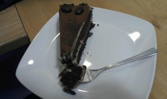 Goodies Berlin: Coffee cake!