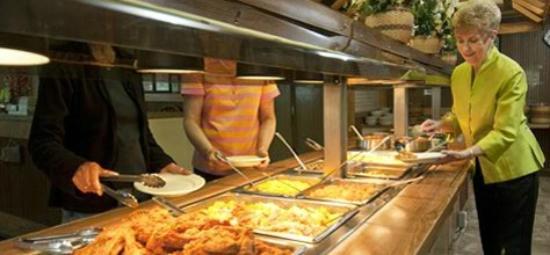Granny\'s Kitchen Restaurant, Cherokee - Menu, Prices & Restaurant ...