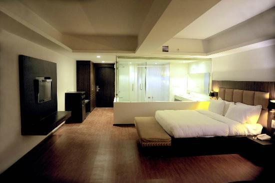 Top3 Lords Resort, Executive Deluxe Room