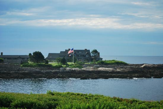 Walker's Point: Bush Estate - View from Walkers Point