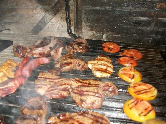 imagen Steak House El Rincon en Benidorm