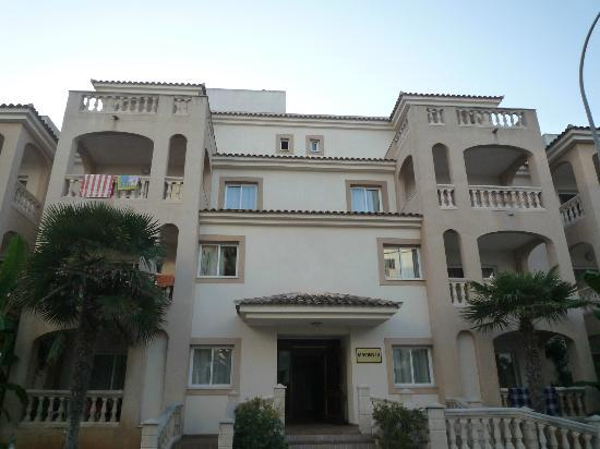 Marins Playa Suites: Marins Playa 4