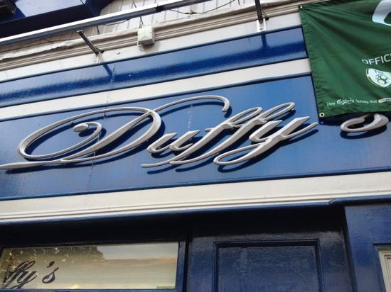 Duffy's Pub: Duffy's
