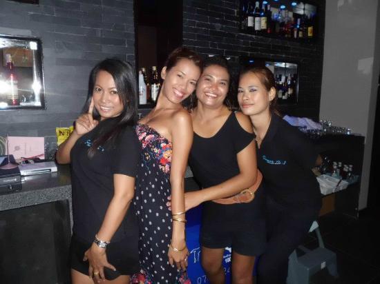Sugar Reef Sports Bar & Restaurant Phuket