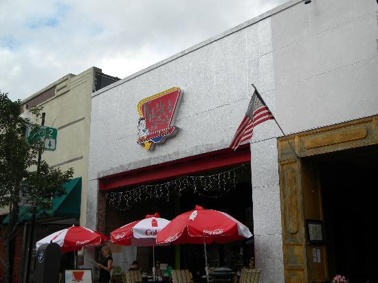 Nick's Diner