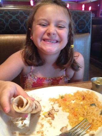 Amorcito's Mexican Cocina: lunch is awesome!!!