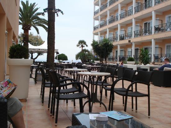 Hotel Levante Park La Luna