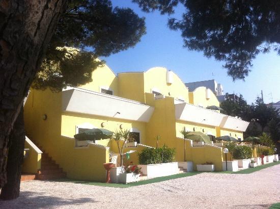 Argeste Club Vacanze