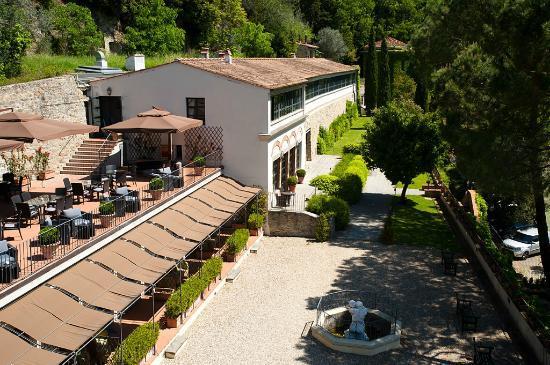 빌라 피에솔레 호텔