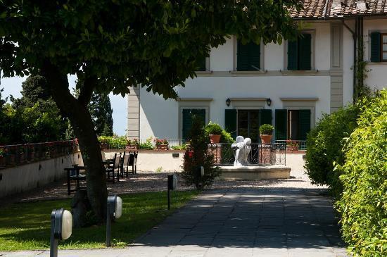 """FH Villa Fiesole Hotel: """"Villa"""" Fiesole"""