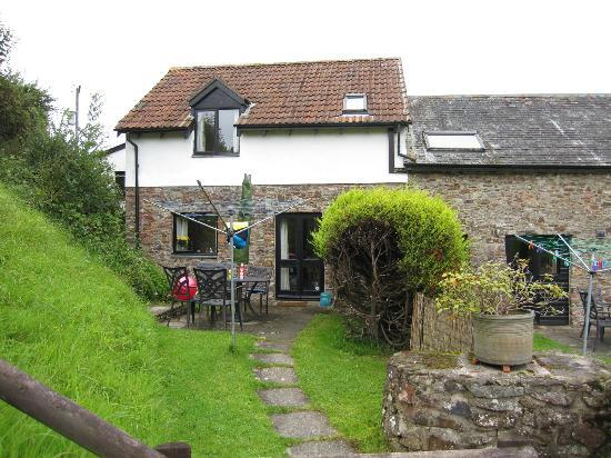 Robin Hill Farm Cottages: Heron Cottage
