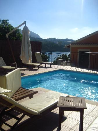 Akis Apartments : pool