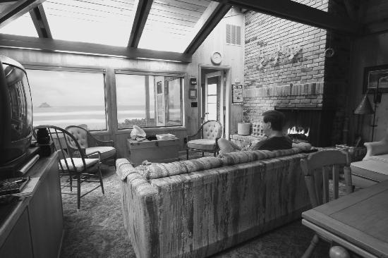 Photo of Shaw's Oceanfront B&B Arch Cape