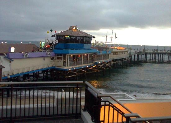 Great Restaurants In Redondo Beach Ca