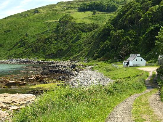 Fairhead and Murlough Bay