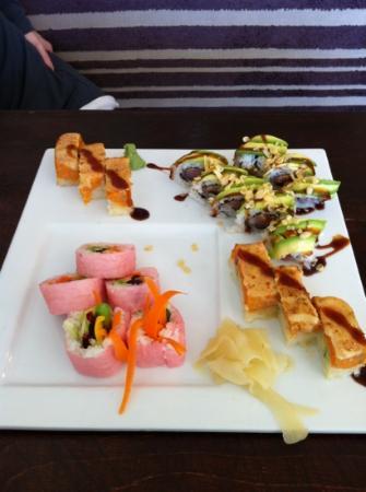 Kozo Cafe: yummmm
