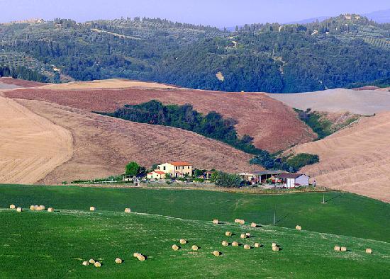 Agriturismo Biologico Bellaria