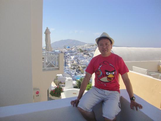 Ira Hotel Santorini Tripadvisor