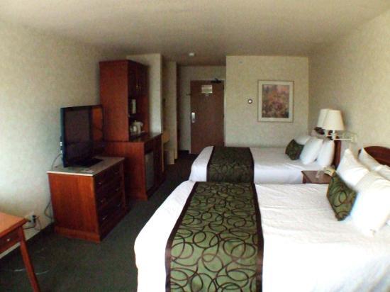 BEST WESTERN PLUS Twin Falls Hotel: 1. Room