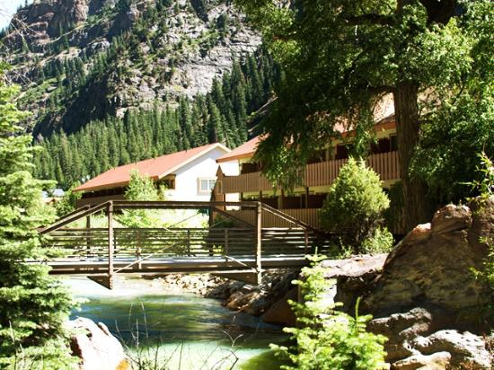 Photo of Hot Springs Inn Ouray