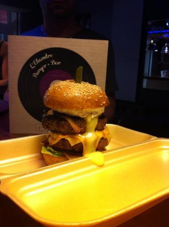 L'Eliandre Burger Bar : le spécial Big Eli
